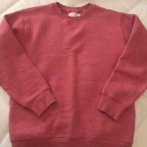 Aritzia Perfect Crew Sweatshirt
